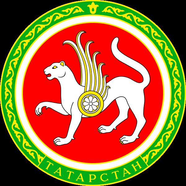 Казань-Татарстан
