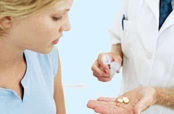 Медикаментозный аборт pharm-expert.info