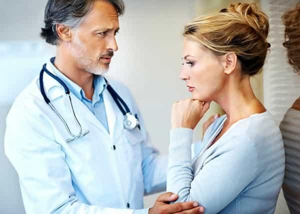 Возможные осложнения при Медикаментозном аборте