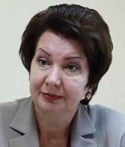 Дикке Галина Борисовна